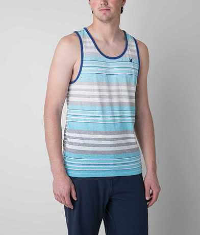 Hurley The Fight Tank Top