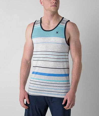 Hurley Scalp Tank Top