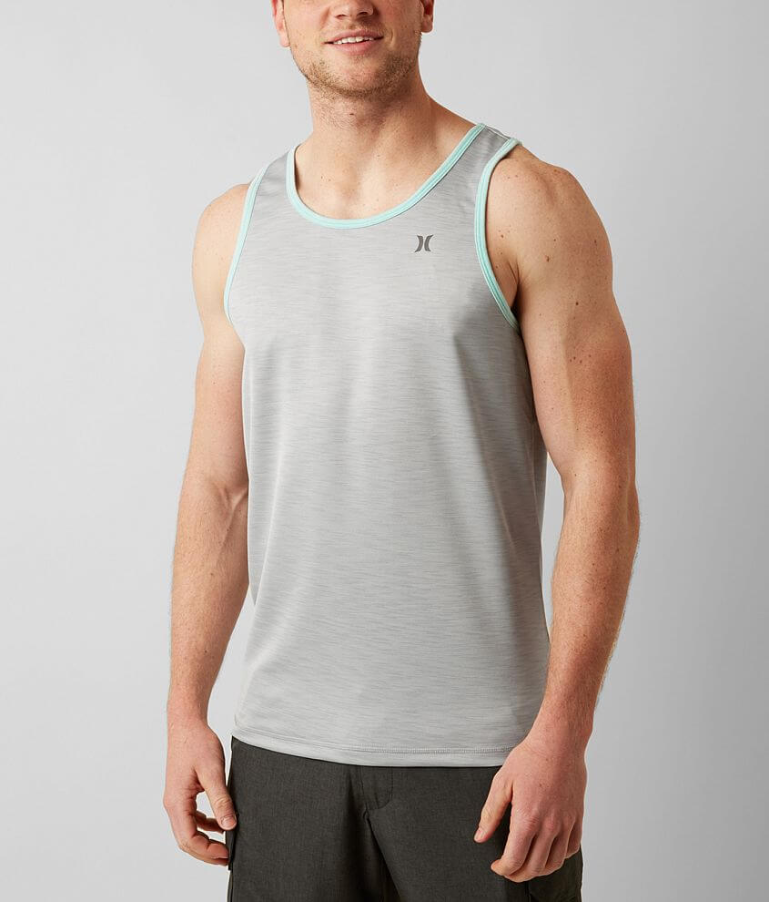 Hurley Lawson 2.0 Dri-FIT Tank Top front view