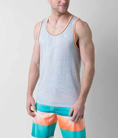Hurley Stiller Tank Top