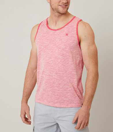 Hurley Streaky Dri-FIT Tank Top