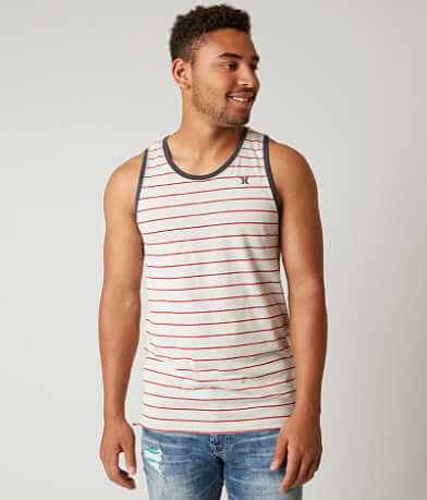 Hurley Lagos Dri-FIT Tank Top