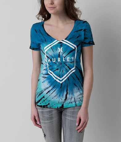 Hurley Crafted Perfect T-Shirt