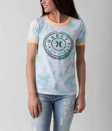 Hurley True Grit T-Shirt