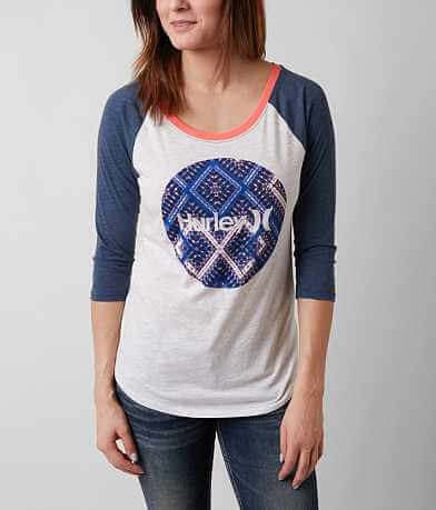 Hurley Krush Springside T-Shirt