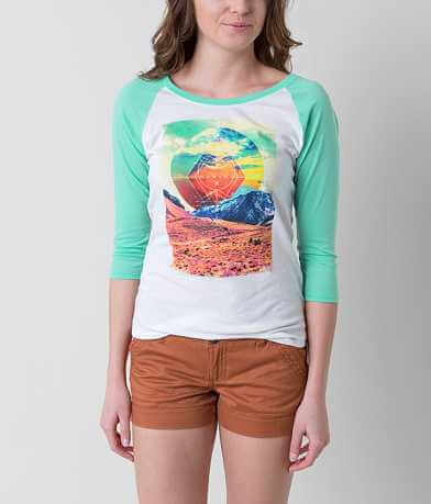 Hurley Meteorite Perfect T-Shirt