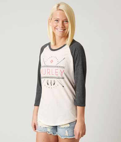 Hurley Trading Post T-Shirt