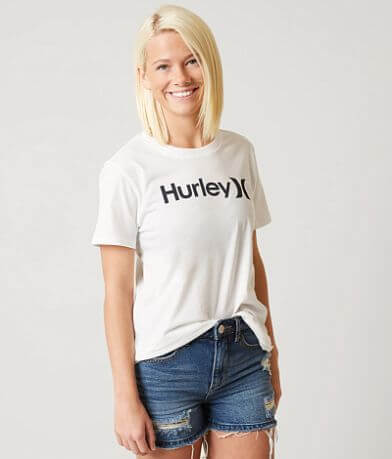Hurley One & Only Perfect T-Shirt