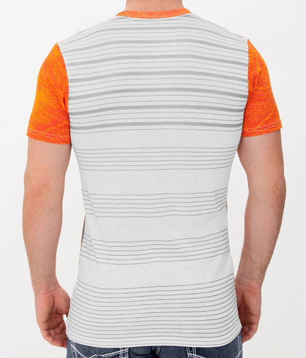 T Hurley Against Grain The Shirt 744qwrSt