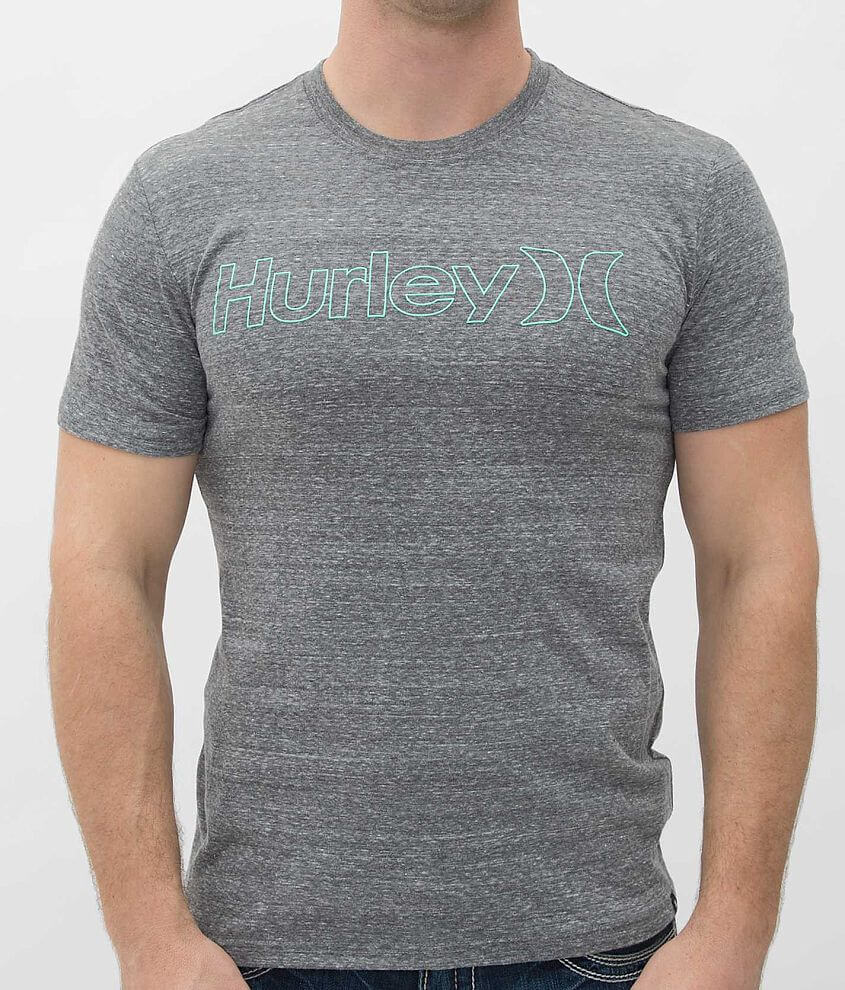 Hurley One & Only T-Shirt front view