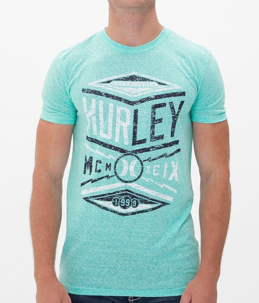 Hurley Breakers T-Shirt front view
