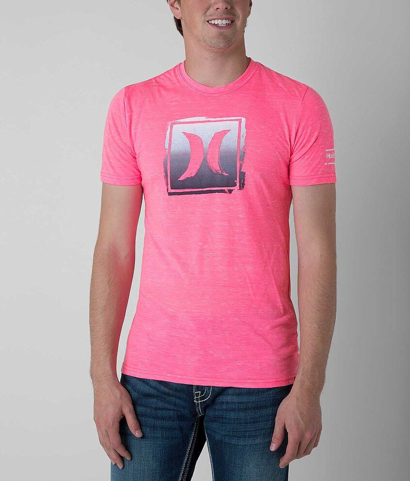 Hurley Swift T-Shirt front view