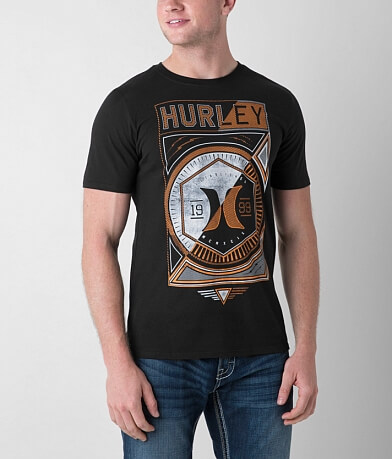 Hurley Forged Dri-FIT T-Shirt