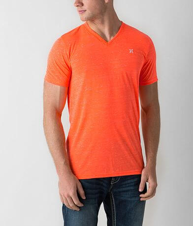 Hurley V-Neck T-Shirt