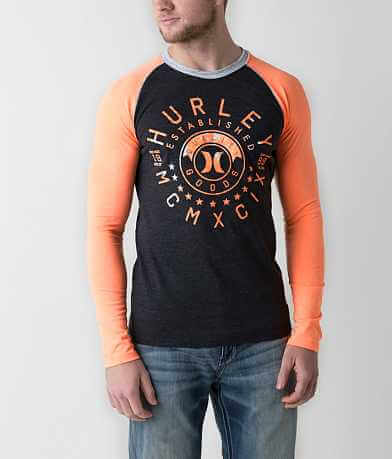 Hurley Syke Out T-Shirt