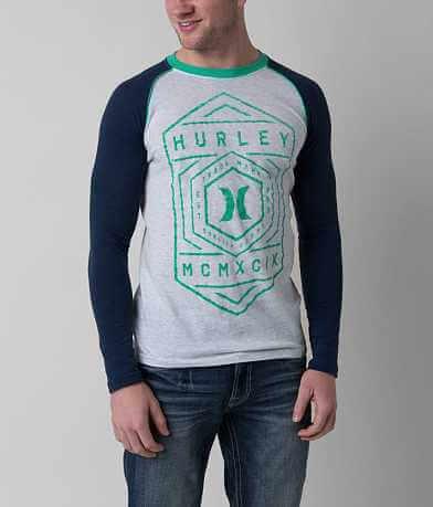 Hurley Cross Times T-Shirt