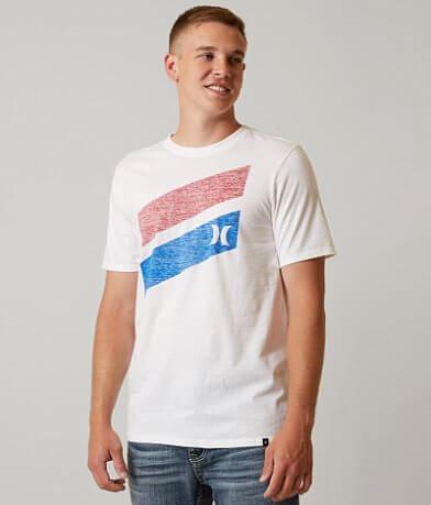 Hurley Icon Slash T-Shirt