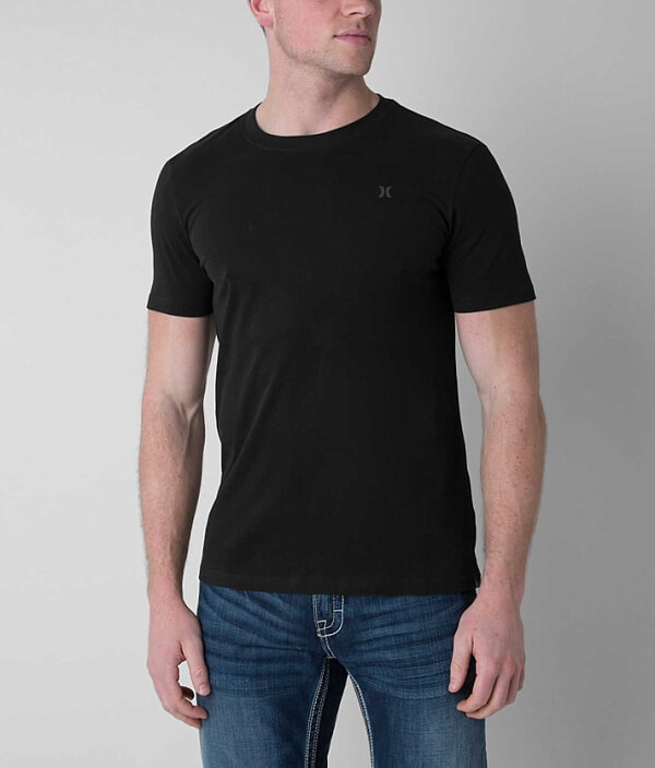 Basic Hurley Shirt T Dri FIT dP6PAH