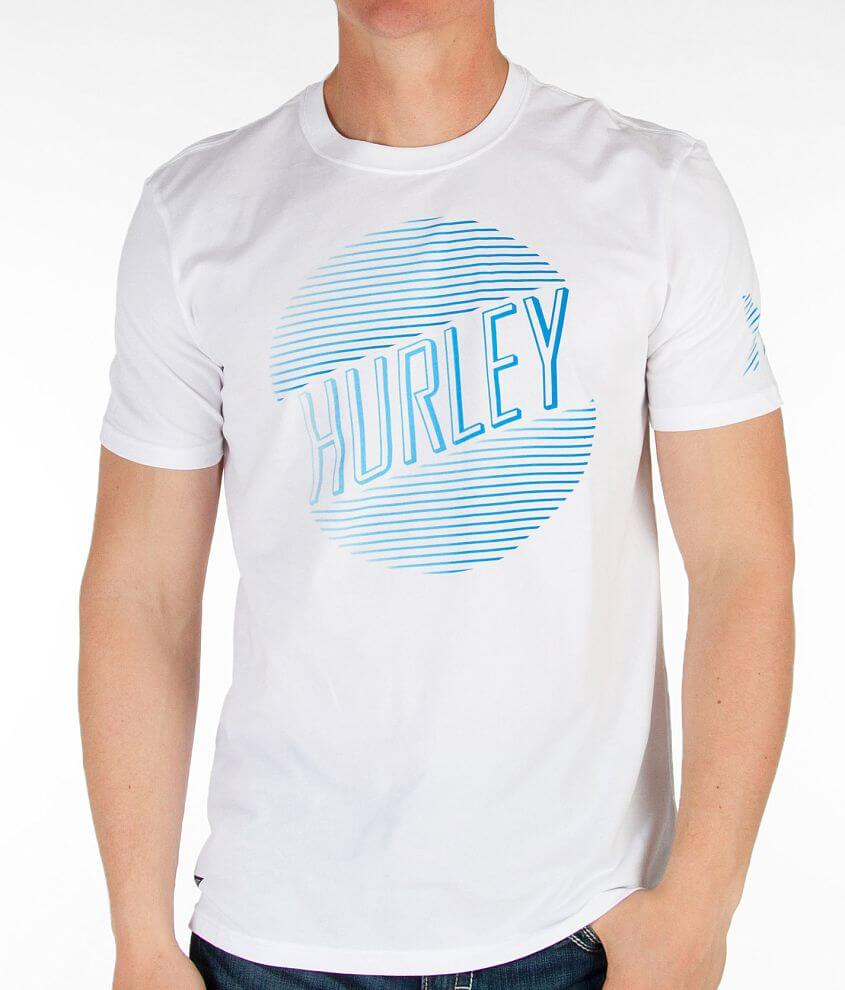 Hurley For Your Enjoyment Dri-FIT T-Shirt front view