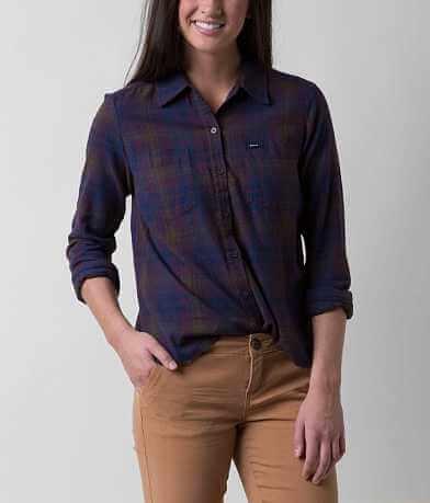 Hurley Wilson Shirt