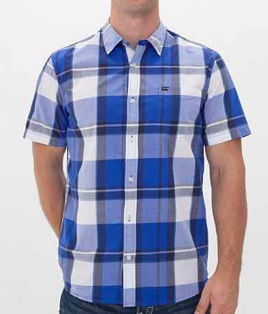 Hurley Barker Shirt