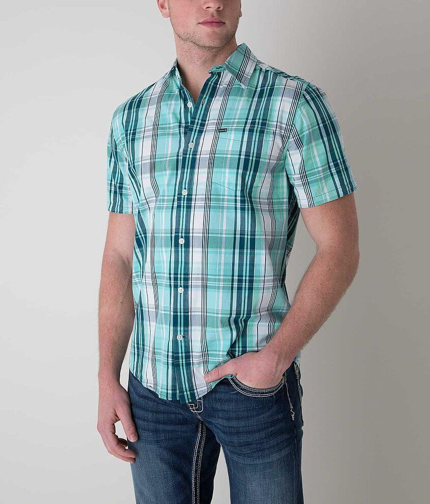 Hurley Costa Shirt front view