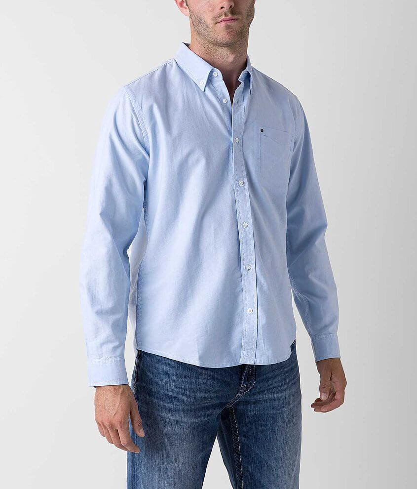 Hurley Ace 2.0 Shirt front view