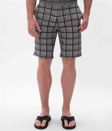 Hurley Phantom Plaid Walkshort
