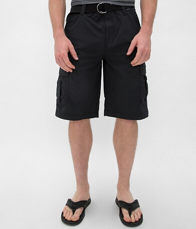 Hurley Blackout Burmy Dri-FIT Cargo Walkshort