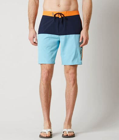 Hurley Phantom Beachside Stretch Boardshort
