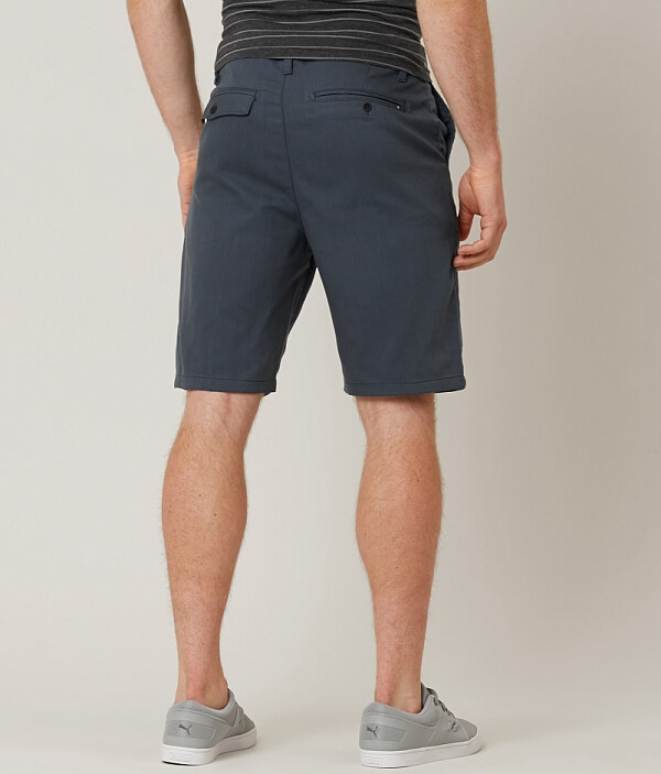 FIT Walkshort Dri Hurley Stretch Oxford 7xf1q0E1