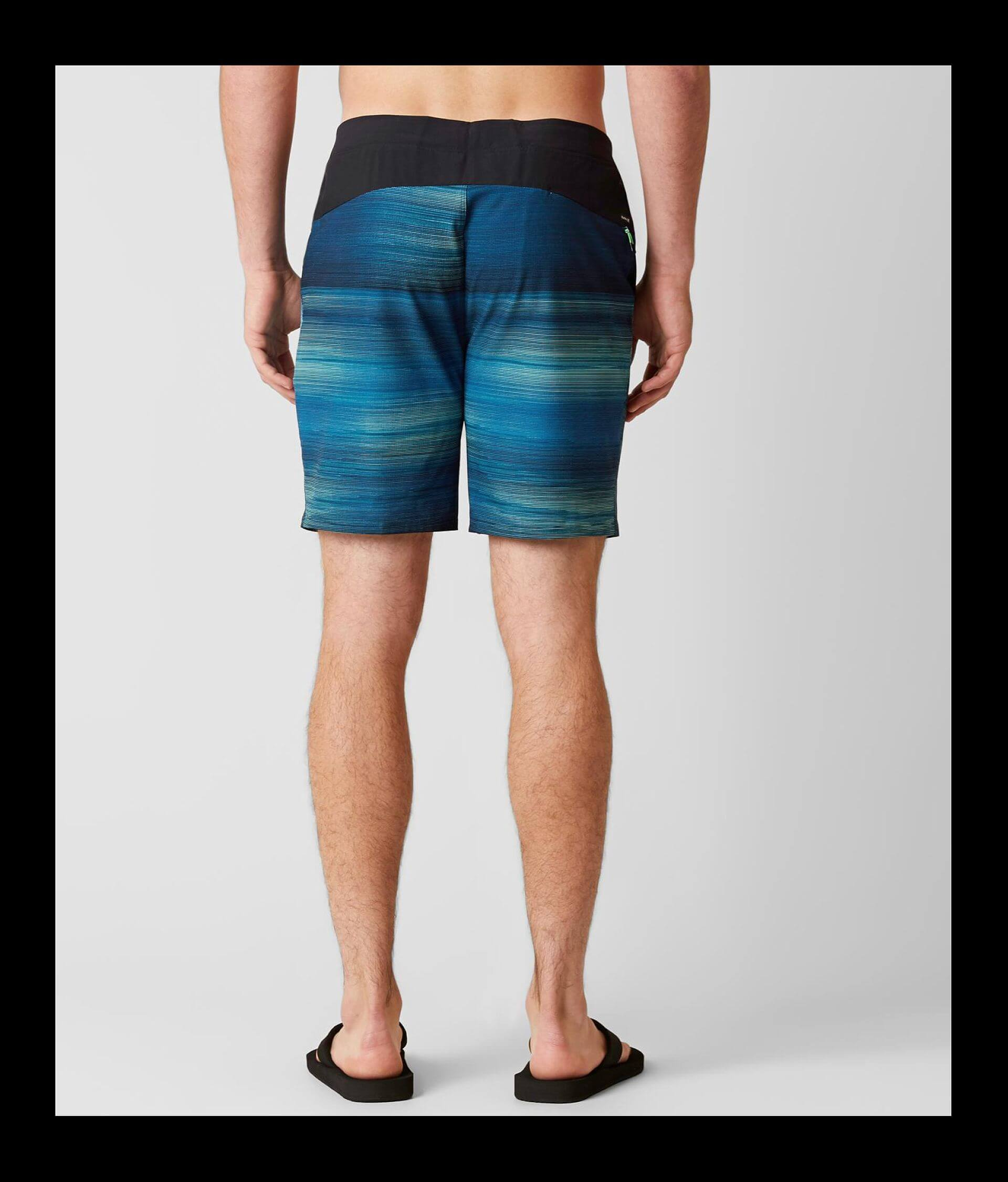 99392e7532 Hurley Alpha Trainer Stretch Boardshort - Men's Boardshorts in Space ...