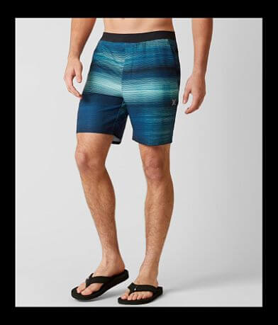 Hurley Alpha Trainer Stretch Boardshort