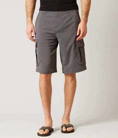 Hurley Chion Dri-FIT Cargo Stretch Walkshort