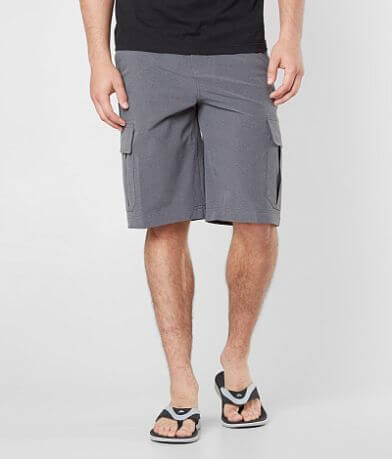 Hurley Phantom Coast Cargo Stretch Walkshort