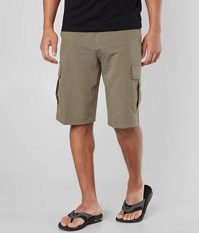 Hurley Cutback Cargo Dri-FIT Stretch Walkshort