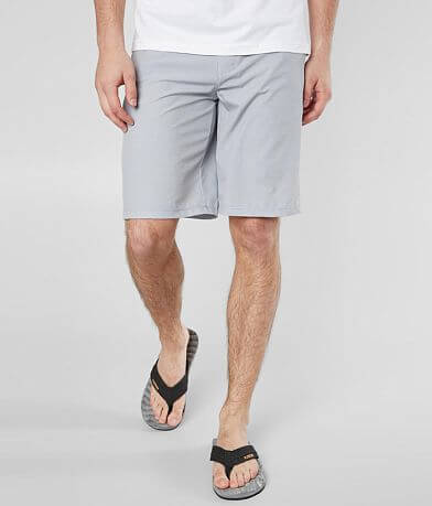 Hurley Phantom Montauk Stretch Walkshort