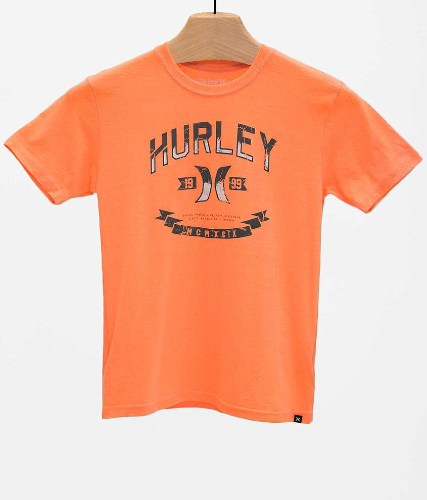 Boys - Hurley Alum T-Shirt