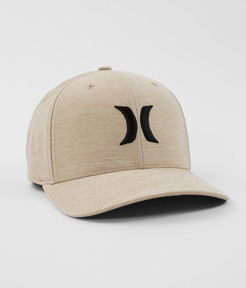 Hurley Cutback Dri-FIT Hat front view
