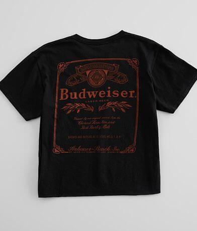 Junkfood Budweiser® T-Shirt