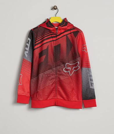Boys - Fox Mumford Sweatshirt