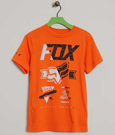 Boys - Fox Macers T-Shirt