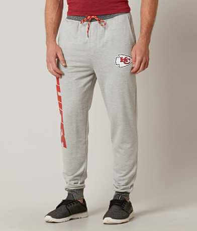 NFL Kansas City Chiefs Jogger Sweatpant