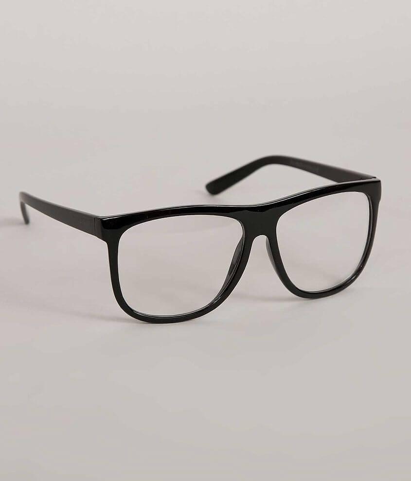 BKE Big Reader Glasses front view