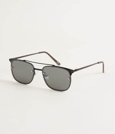 BKE Flat Front Sunglasses