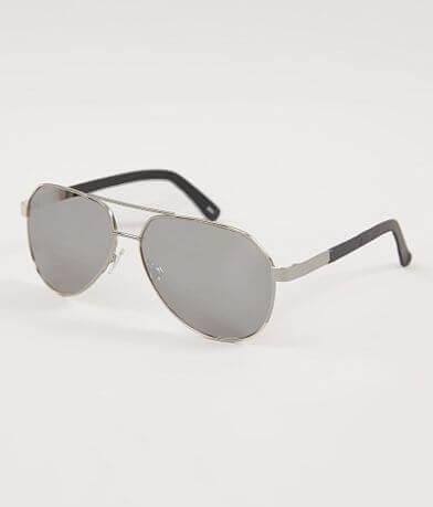 BKE Hex Aviator Sunglasses