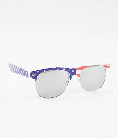 BKE USA Club Sunglasses