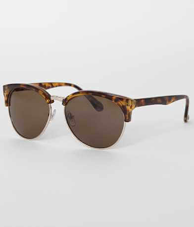 BKE Club Tort Sunglasses