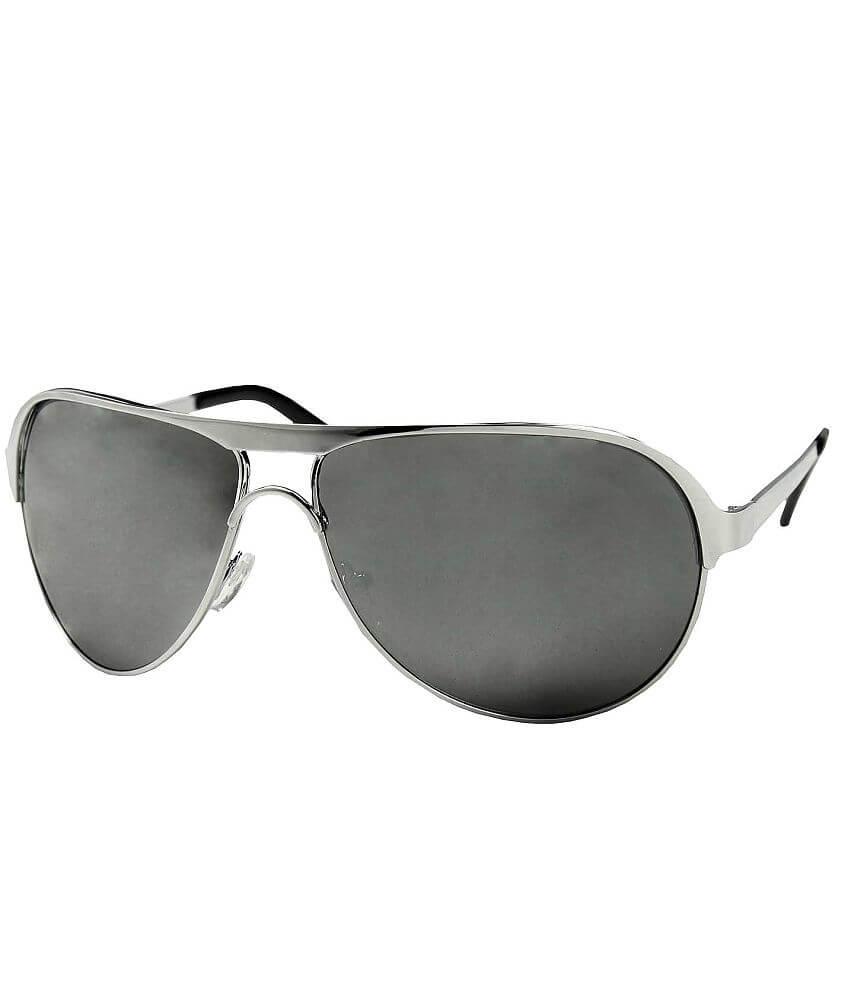 Icon Aviator Sunglasses front view