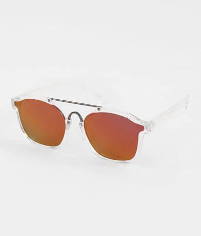 BKE Clear Sunglasses